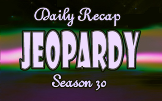 Jeopardy Season 30