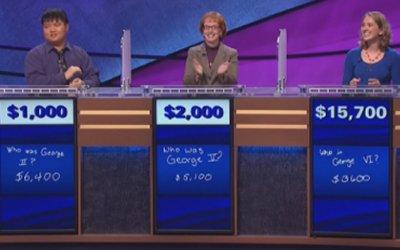 Jeopardy 3-12-14