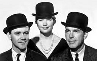 1960 Best Picture: The Apartment