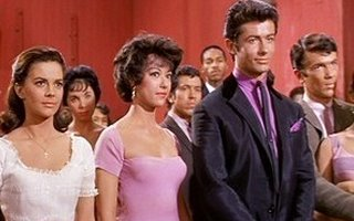 1961 West Side Story