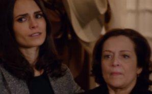 Elena and Carmen