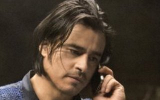 Antonio Jaramillo as Luis in Dallas