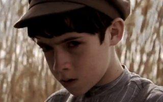 Nolan Lyons as Young Nucky