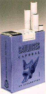 Gauloises Caporal