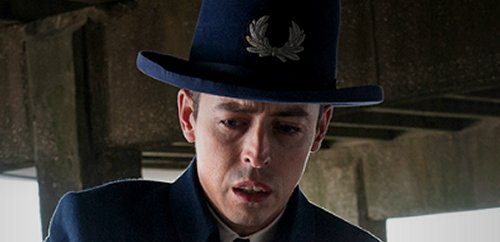 Marc Pickering as 1897 Nucky
