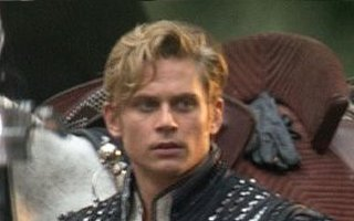Billy Magnussen as Rapunzel's Prince