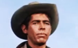 James Coburn on Bonanza