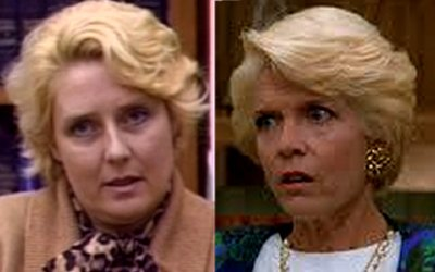 Betty Broderick was played by Meredith Baxter