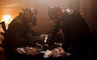 True Detective Finale: Omega Station