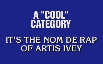 A Cool Clue