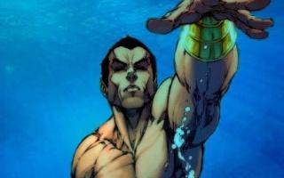 Namor of Atlantis
