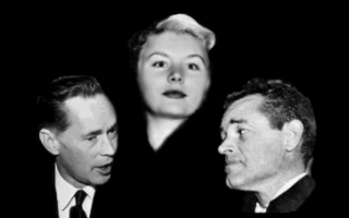 The Payton, Neal, Tone Love Triangle