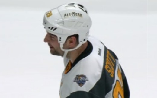 John Scott (NHL)