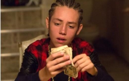 Shameless: Carl's bankroll
