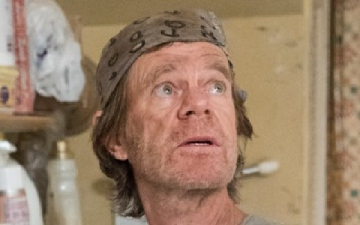 Frank Gallagher in Refugees