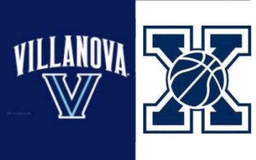 Villanova and Xavier
