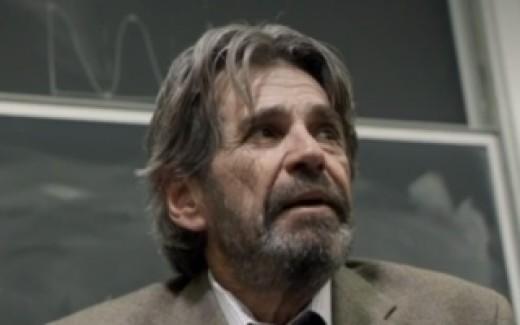 Alan Rosenberg as Professor Youens