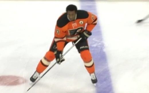Flyers beat Pittsburgh