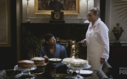 Leah Walker: Cake Time