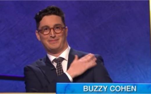 Buzzy-Cohen