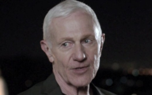 Raymond J. Barry in Ray Donovan