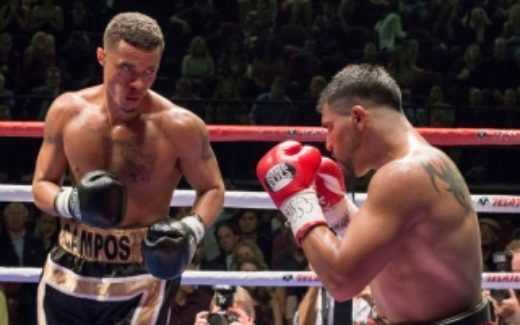 Campos v Whittaker Rematch