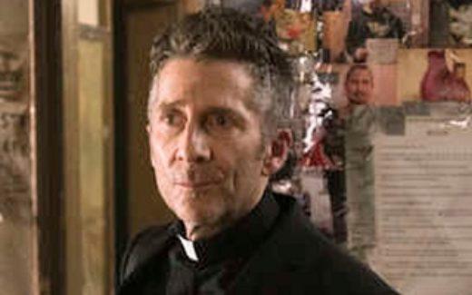 Return of Father Romero