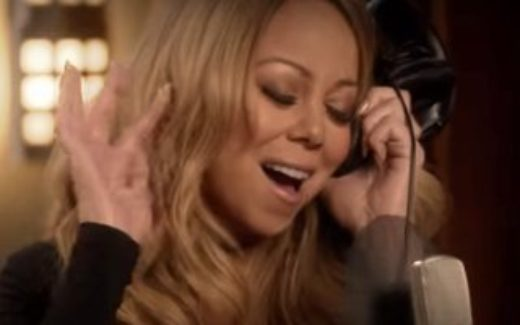 Mariah Carey on Empire