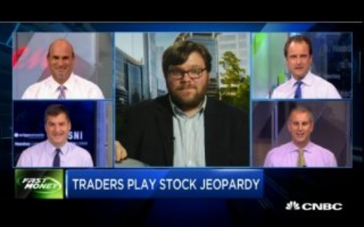 Stock Jeopardy