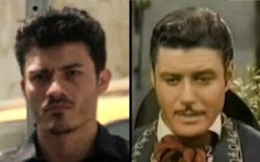 Rigo Sanchez, Guy Williams