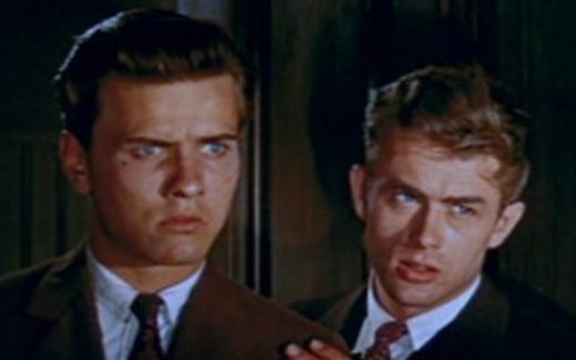 East of Eden 1955