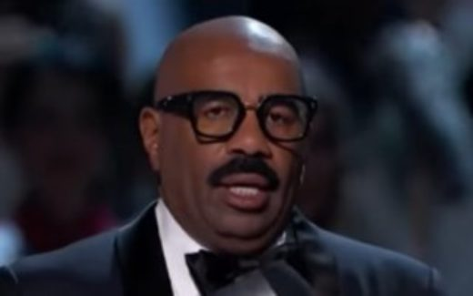 Steve Harvey, Miss Universe 2017