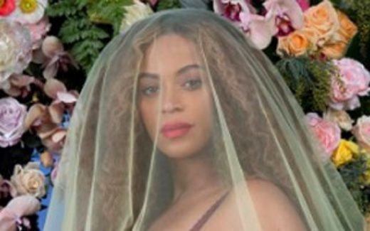 Beyonce is having twins