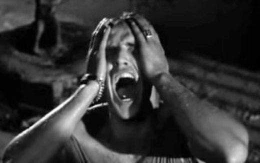 Marlon Brando: Hey Stella!