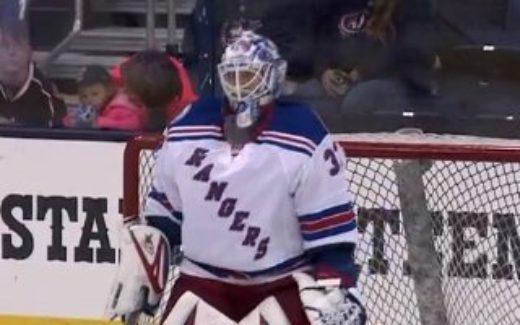 Rangers 6th straight win