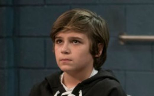 Lincoln Melcher in Law & Order SVU