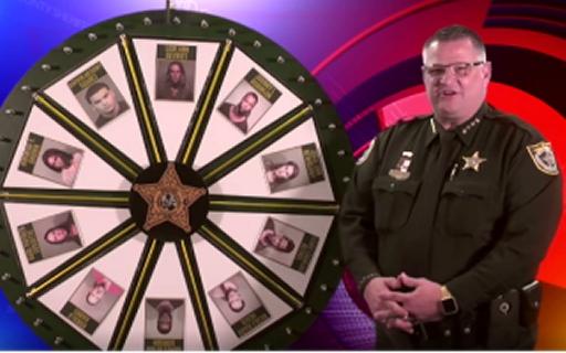 Wheel of Fugitives